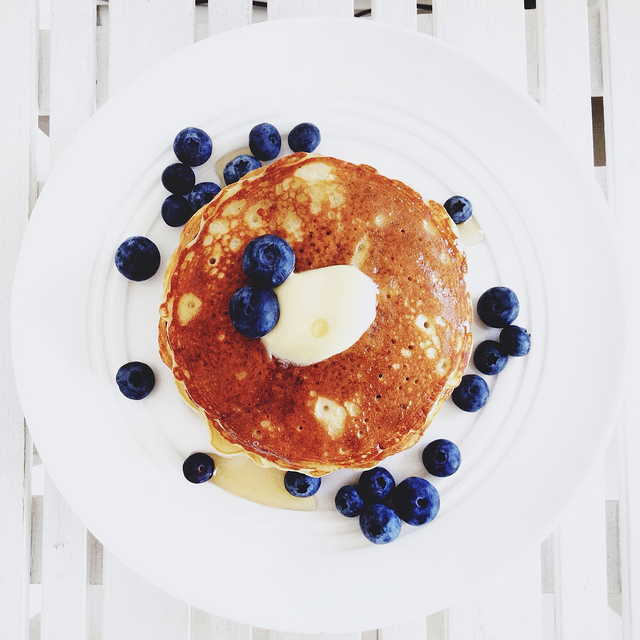 Break The Fast with Breakfast