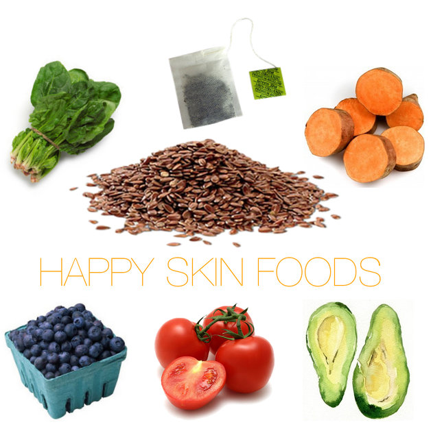 Perfect Skin Diet