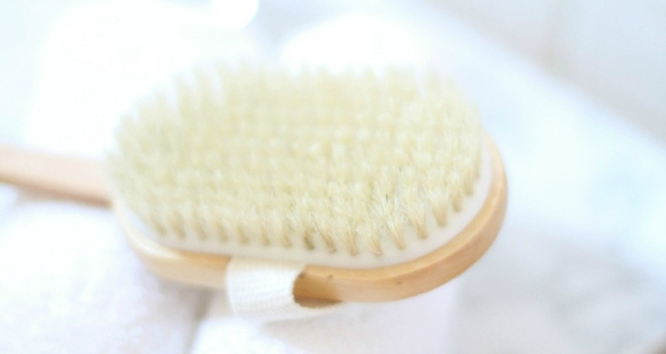 Why You Should Try Dry Brushing