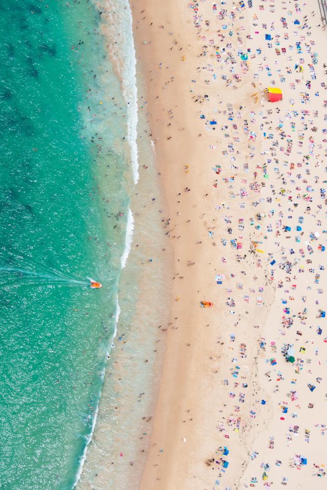 beach body summer beauty