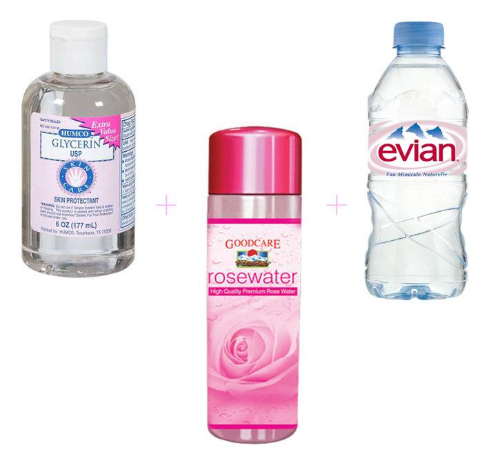 نتيجة بحث الصور عن diy makeup setting spray