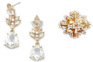 Keep Costume Jewelry from Tarnishing