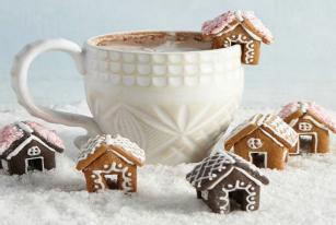 7 Ways to Upgrade Instant Hot Chocolate