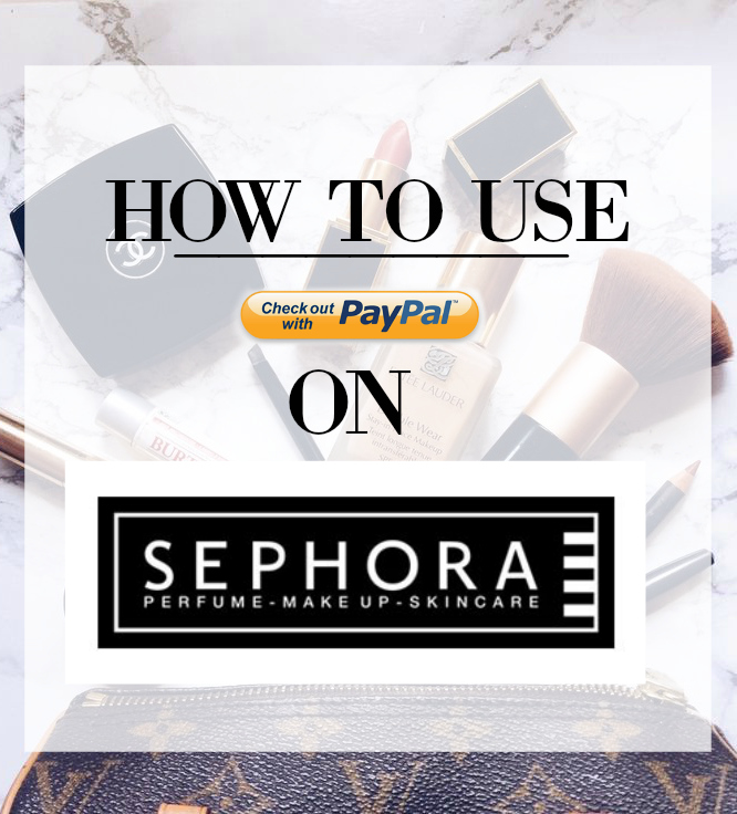 how-to-use-paypal-on-sephora