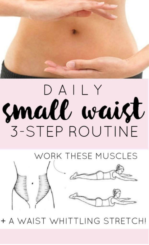 small_waist_workout