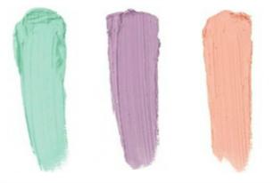 Color Correcting Makeup 101