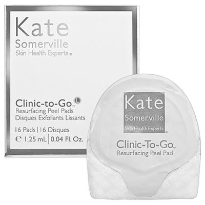 Kate Somerville Clinic-to-Go Resurfacing Peel Pads - 16 count