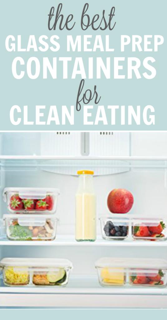 clean eating meal prep guide