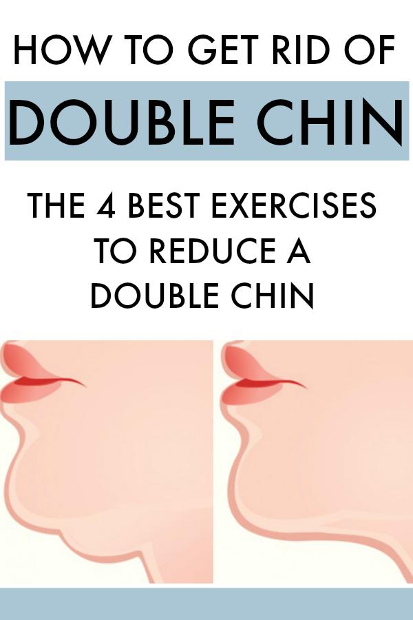 Gıdı çenesinden nasıl kurtulur / boynunuzu sıkılaştırmak için en iyi gıdı egzersizleri